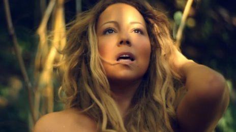 "Mariah Carey: ""I'm A Fan Of Beyonce & Rihanna"""
