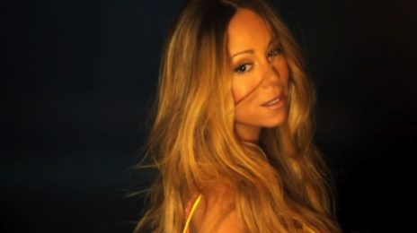 Watch: Mariah Carey Dishes On New Album
