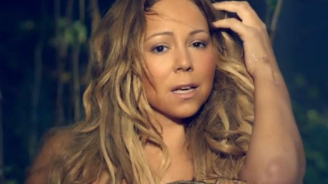 Mariah Carey's 'You're Mine' Makes Hot 100 Debut
