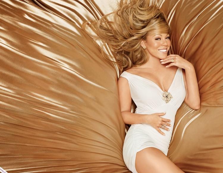 Mariah carey i 39 ll never leave r b that grape juice - Mariah carey diva ...