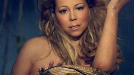 New Video: Mariah Carey - 'You're Mine (Eternal)'