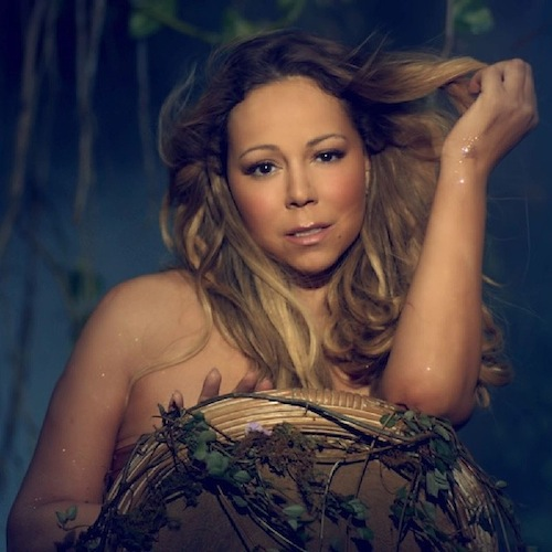 mariah carey youre mine eternal video New Video: Mariah Carey   Youre Mine (Eternal)