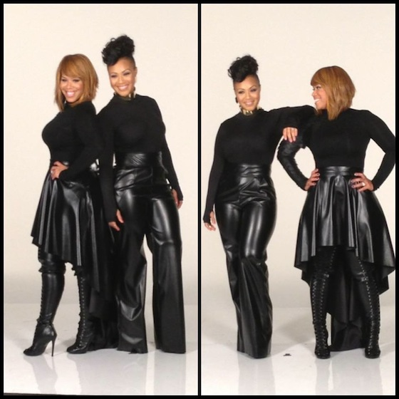 mary mary 6 The Overflow (Gospel News Round Up):  Kierra Sheard, Mary Mary, Ziel, Coko (of SWV), Sheri Jones Moffett, & More