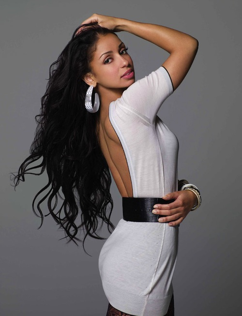 mya thatgrapejuice Exclusive: Mya Dishes On Global Comeback