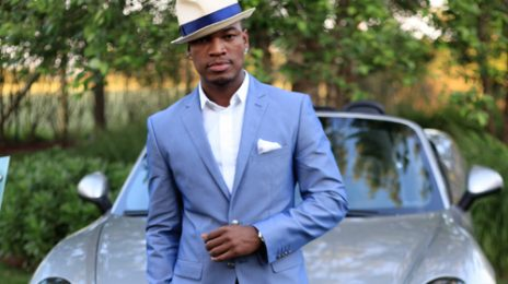 Hot Shots: Ne-Yo Enjoys Brazilian Get-Away / Readies 'Best Album To Date'
