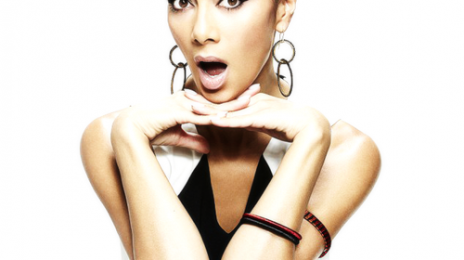 Official: Nicole Scherzinger Signs With RCA / New Album Produced By The-Dream & Tricky Stewart
