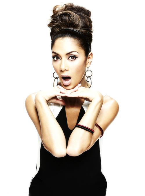 nicole scherzinger rca Official: Nicole Scherzinger Signs With RCA / New Album Produced By The Dream & Tricky Stewart