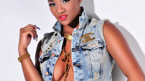 """Love & Hip Hop's Nya Lee Unleashes New EP.... """"That B*tch"""""""