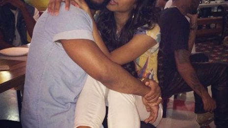 Omarion Announces That He Is Expecting A Child