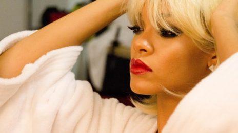 Watch: Rihanna Raises HIV/AIDS Awareness With 'MAC Viva Glam' / Praises Lil Kim & Mary J.Blige