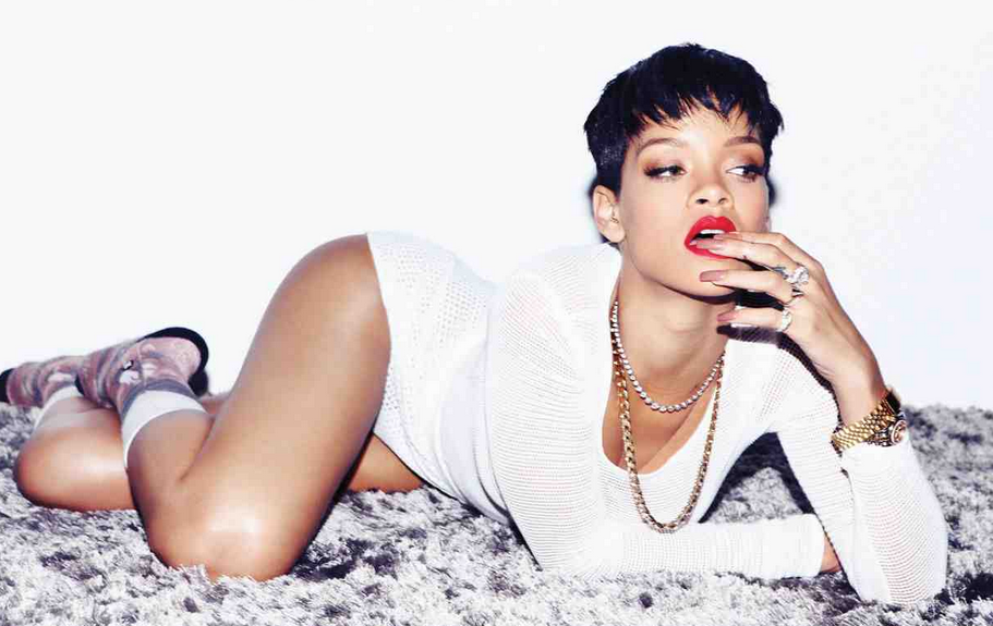 rihanna she is diva that grape juice complex magazine 1 Roc Royals: Rihanna Reaches VEVO Milestone / Elijah Blake Bags Emmis Radio Premiere