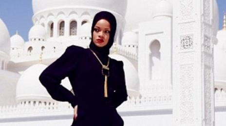 Shocking: Rihanna : 'I Almost Went Bankrupt'
