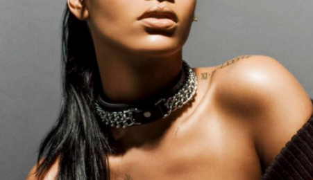 Update: Rihanna Faces Backlash Following 'Gays Are Going To Hell' Remark / Fan Retracts Claims