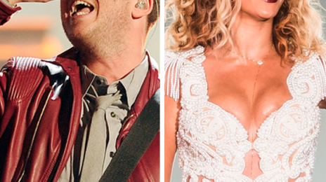 "Beyonce Writer Ryan Tedder Named ""Billboard""s 'Top Writer'"