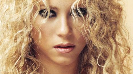 Shakira Tops Billboard Social 50