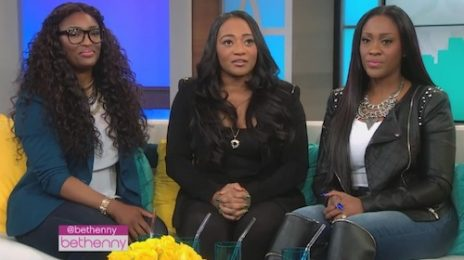 SWV Talk Depression, Financial Drama, & Bad Managers On 'Bethenny'