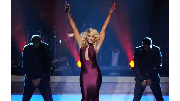 tamar bet honors 2014 3 Hot Shots: Mariah Carey, Tamar Braxton, & More Rock 2014 BET Honors