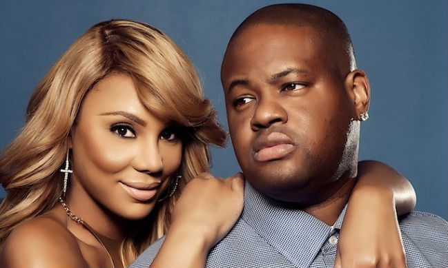 tamar vince that grape juicejpg Watch: Tamar Braxton Weighs In On Grammy Losses