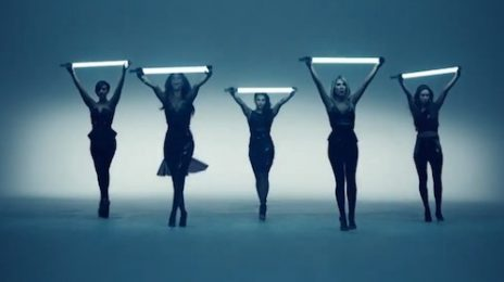 New Video: The Saturdays - 'Not Giving Up'