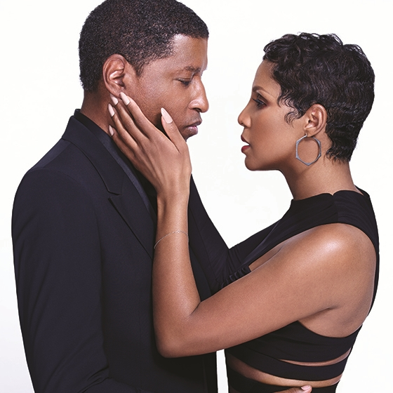 toni braxton babyface 2014 Watch: Toni Braxton & Babyface Perform Hurt You On Hello Beautiful Interludes