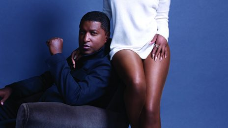 Watch: Toni Braxton & Babyface Dish All On 'The Breakfast Club'