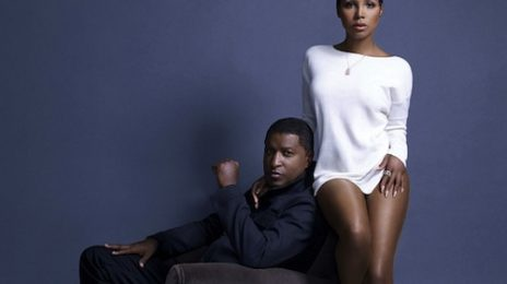 Must Hear: Toni Braxton & Babyface - 'Sweat'