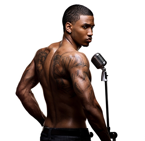 trey 123 New Song: Trey Songz   Lookin A** N****s (Nicki Minaj Response)