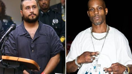 Not Official Yet:  DMX Threatens To Urinate On George Zimmerman / Wants To Negotiate Contract Before Fight
