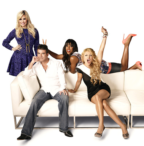 xfactor cancelled Official: FOX Axe The X Factor USA