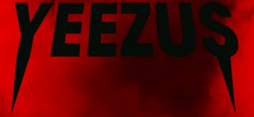 yeezus movie trailer Kanye Wests Releases Yeezus Movie Trailer  (Directed By Hype Williams)