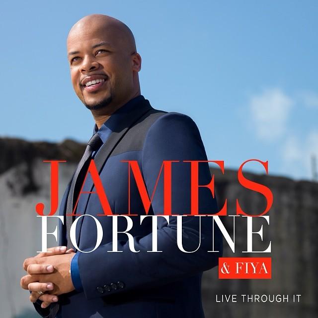 James Fortune