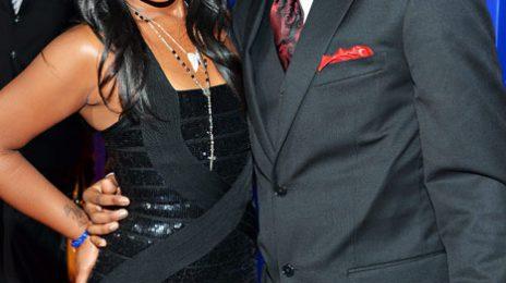 Bobbi Kristina's Husband Tells Off The Houston Family On Fiery Twitter Rant