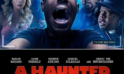 Official Trailer:  'A Haunted House 2' (Starring Marlon Wayans)