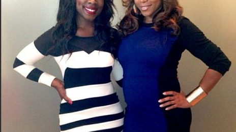 Former Destiny's Child Star Joins 'R&B Divas: Atlanta' As Nicci Gilbert Exits