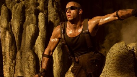 That Grape Juice Talks:  'Riddick' (Starring Vin Diesel)