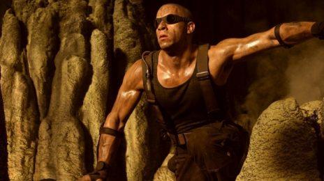 That Grape Juice Talks:  'Riddick' (Starring Vin Diesel)