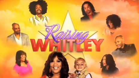 That Grape Juice TV Interviews Kym Whitley
