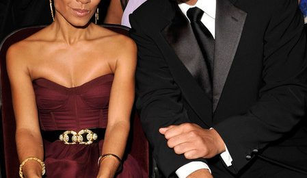 "Jada Pinkett Smith Slams ""Open Marriage"" Haters With Open Letter"