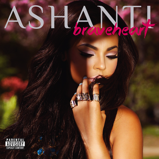 Ashanti Braveheart 2014 1400x1400 Sales Predictions Are In: Ashanti, Pharrell, & Rick Ross Set To Sell...