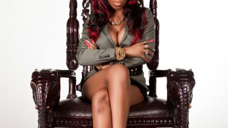 "Tiffany ""New York"" Pollard Confirms New Reality Show 'Ratchet Queens'"