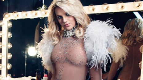 Tamar Braxton Weighs In On Britney Spears' Album Sales?