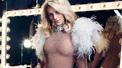 Tamar Braxton Weighs In On Britney Spears' Album Sales?