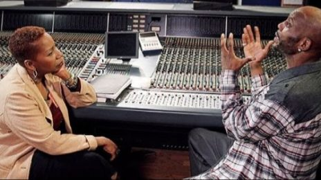 "DMX Threatens To Sue Oprah, Calls Iyanla Vanzant ""Toxic"""