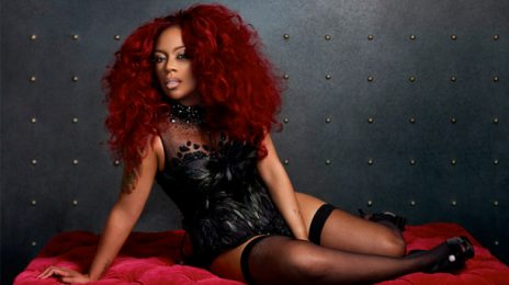 "K.Michelle: ""I Had A Drinking Problem"""