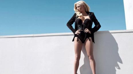 Watch: Kesha Covers Beyonce's 'Drunk In Love'