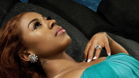 Keyshia Cole Teams Up With 'Drunk In Love' Producer For New Album ?