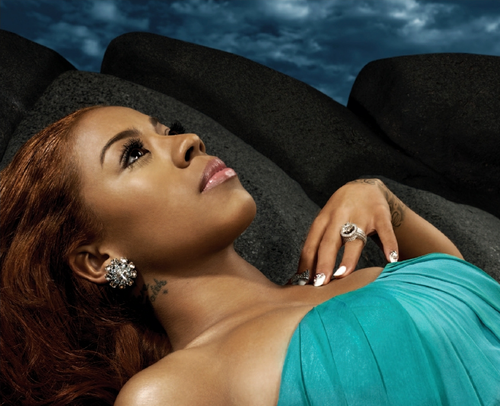 Keyshia Cole That Grape Juice 2013 Keyshia Cole Teams Up With Drunk In Love Producer For New Album ?