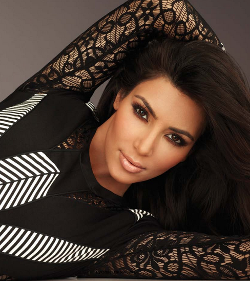 Kim Kardashian That Grape Juice Television 10 Kim Kardashian Announces New TV Show Launch... Dash Dolls