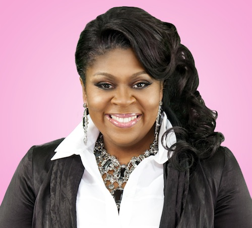 KimBurrelllove Gospel Star Kim Burrell To Bobbi Kristina:  ...Youre Living Out Something Thats Killing You Quickly