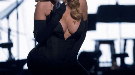Oh No! Mariah Carey's 'You're Mine' Set For iTunes 1000 Exit